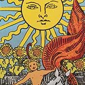 tarot de zon