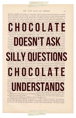 spreuken over chocolade Chocolade   Feelgoods.nl spreuken over chocolade