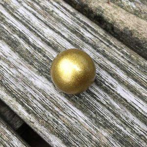 klankbol goud