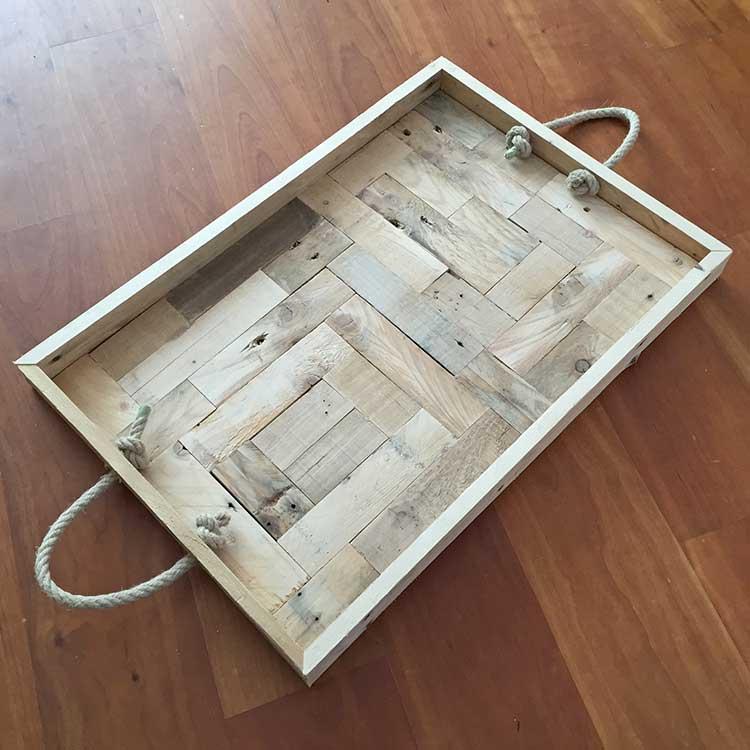Dienblad 63x43 cm van Feelgoods.nl